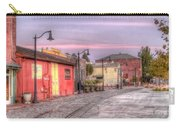 Petaluma Morning Carry-all Pouch