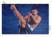 Peter Aerts  Carry-all Pouch by Paul Meijering