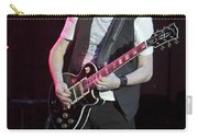Peter Frampton Carry-all Pouch