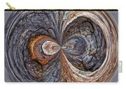 Peter Iredale Orb W Carry-all Pouch