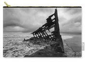 Peter Iredale Shipwreck Oregon 1 Carry-all Pouch