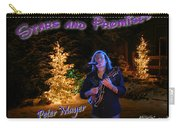 Peter Mayer Stars And Promises Christmas Tour Carry-all Pouch