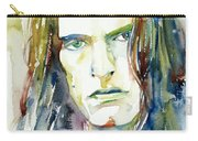 Peter Steele Portrait.4 Carry-all Pouch