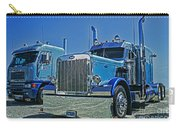 Peterbilt And Frieghtliner Carry-all Pouch