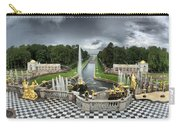 Peterhof Palace Carry-all Pouch