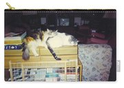 Petey And Emmie Carry-all Pouch