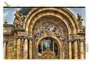 Petit Palais - Paris France Carry-all Pouch