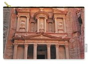 Petra Treasury Carry-all Pouch by Tony Beck