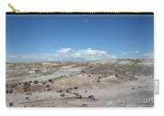 Petrified Forest Carry-all Pouch