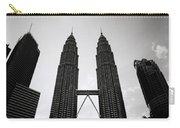 Petronas Dusk Carry-all Pouch