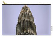 Petronas Pinnacle Carry-all Pouch