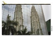 Petronas Reflecting Carry-all Pouch
