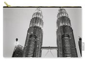 Petronas Towers Carry-all Pouch