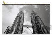 Petronas Vertigo Carry-all Pouch