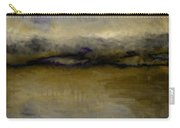 Pewter Skies Carry-all Pouch
