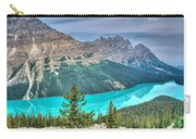 Peyto Lake 2 Carry-all Pouch