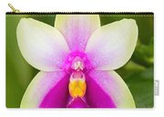 Phalaenopsis Bellina Carry-all Pouch
