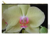 Phalaenopsis Fuller's Sunset Orchid No 2 Carry-all Pouch