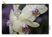 Phalaenopsis Ming Chao Dancer   8585 Carry-all Pouch