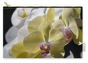 Phalaenopsis Orchids 2777 Carry-all Pouch