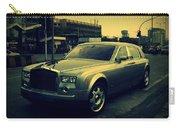 Rolls Royce Phantom Carry-all Pouch