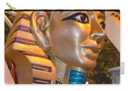 Pharaoh's Canoe Carry-all Pouch