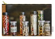 Pharmacist  For All That Ails You Carry-all Pouch
