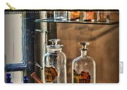Pharmacist - Medicine Bottles Carry-all Pouch