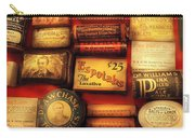 Pharmacist - The Druggist Carry-all Pouch