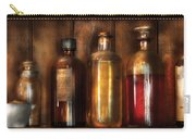 Pharmacist - Various Elixirs  Carry-all Pouch