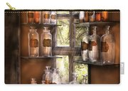 Pharmacist - Various Potions Carry-all Pouch