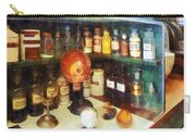 Pharmacy - Behind The Counter At The Drugstore Carry-all Pouch