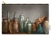 Pharmacy - Doctor I Need A Refill  Carry-all Pouch by Mike Savad