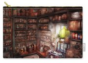 Pharmacy - Equipment - Merlin's Study Carry-all Pouch by Mike Savad