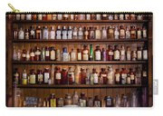 Pharmacy - Pharma-palooza  Carry-all Pouch by Mike Savad