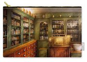 Pharmacy - Room - The Dispensary Carry-all Pouch