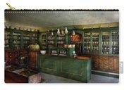 Pharmacy - The Chemist Shop  Carry-all Pouch
