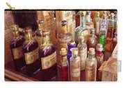 Pharmacy - The Selection  Carry-all Pouch by Mike Savad