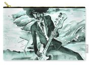 Phil Lynott In Howth Carry-all Pouch