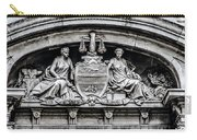 Philadelphia City Hall - City Seal  Carry-all Pouch