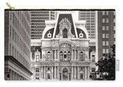 Philadelphia City Hall Carry-all Pouch