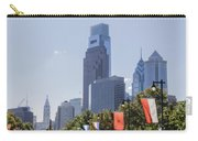 Philadelphia - City On The Rise Carry-all Pouch