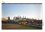 Philadelphia From South Street Carry-all Pouch