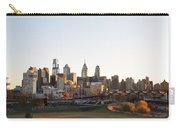 Philadelphia From University City Carry-all Pouch