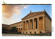 Philadelphia Museum Of Art Carry-all Pouch