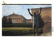 Philadelphia - Rocky  Carry-all Pouch