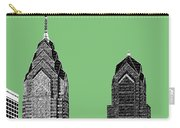 Philadelphia Skyline Liberty Place 2 - Apple Carry-all Pouch