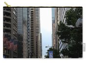 Philadelphia Street Canyon Carry-all Pouch