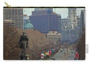Philadelphia - The Parkway Carry-all Pouch