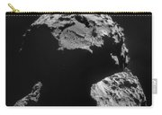 Philae Landing Site On Comet 67pc-g Carry-all Pouch